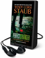 Cover image for The perfect stranger [Playaway]