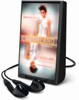 Cover image for Crashland. bk. 2 [Playaway] : Twinmaker trilogy