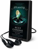 Cover image for Atlantia [Playaway]