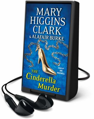 Cover image for The Cinderella murder. bk. 2 [Playaway] : Under suspicion series