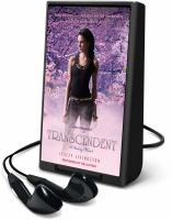 Cover image for Transcendent. bk. 3 [Playaway] : Starling series