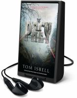 Cover image for The prey. bk. 1 [Playaway] : Prey trilogy series
