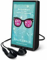 Cover image for Geek girl. bk. 1 [Playaway] : Geek girl series