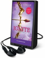 Cover image for Ignite. bk. 2 [Playaway] : Defy series