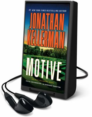 Cover image for Motive. bk. 30 [Playaway] : Alex Delaware series