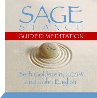 Cover image for Sage stance guided meditation