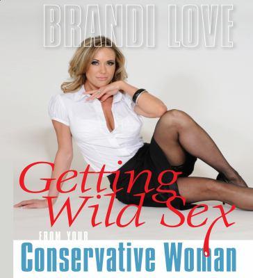 Imagen de portada para Getting wild sex from your conservative woman