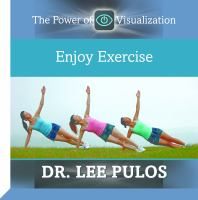 Cover image for Enjoy exercise