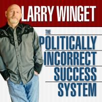 Cover image for The politically incorrect success system