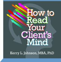 Cover image for How to read your client's mind