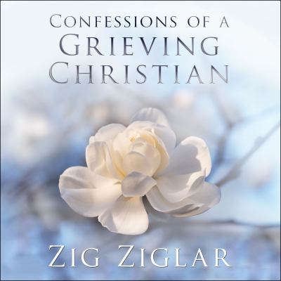 Cover image for Confessions of a grieving Christian