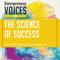 Cover image for Entrepreneur voices on the science of success
