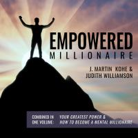 Cover image for Empowered millionaire