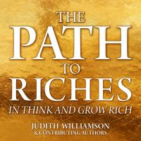 Imagen de portada para The path to riches in think and grow rich