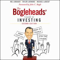 Cover image for The bogleheads' guide to investing second edition