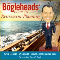 Cover image for The bogleheads' guide to retirement planning