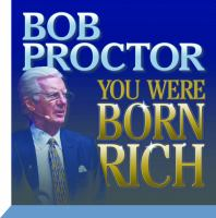 Cover image for You were born rich