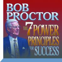 Cover image for The 7 power principles for success