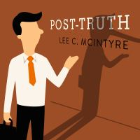 Cover image for Post-truth