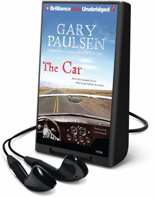 Cover image for The car