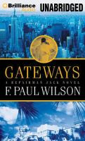 Cover image for Gateways. bk. 6 Repairman Jack series