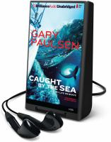 Cover image for Caught by the sea my life on boats