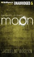 Imagen de portada para Beneath a meth moon [sound recording MP3] : an elegy