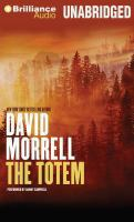 Cover image for The totem [sound recording CD]
