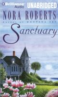 Cover image for Sanctuary [sound recording CD]