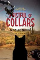 Cover image for A fistful of collars
