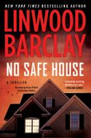 Cover image for No safe house
