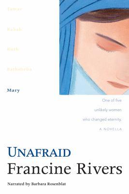 Imagen de portada para Unafraid. bk. 5 Lineage of grace series