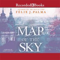 Cover image for The map of the sky. bk. 2 [sound recording CD] : Map of Time series