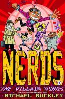 Cover image for The villain virus