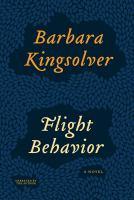 Cover image for Flight behavior