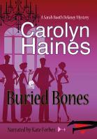 Imagen de portada para Buried bones