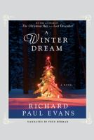 Cover image for Winter dream