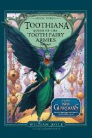 Cover image for Toothiana queen of the Tooth Fairy armies