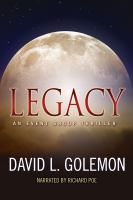 Cover image for Legacy. bk. 6 [sound recording CD] : Event Group series