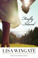 Cover image for Firefly island