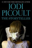 Cover image for The storyteller