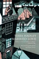 Cover image for Married love and other stories