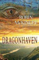 Imagen de portada para Dragonhaven [sound recording CD]