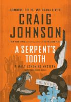 Cover image for A serpent's tooth