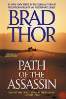 Cover image for Path of the assassin [sound recording CD] : a thriller