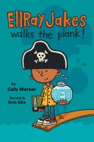 Cover image for Ellray Jakes walks the plank!