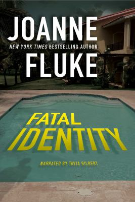 Cover image for Fatal identity