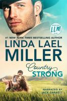 Cover image for Country strong. bk. 1 [sound recording CD] : Painted Pony Creek series