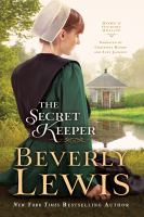 Cover image for The secret keeper. bk. 4 Home to Hickory Hollow series