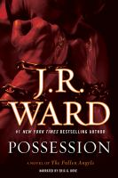 Cover image for Possession